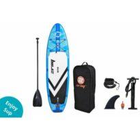 paddleboard Zray E10 Evasion DeLuxe 9,9 návod a manuál