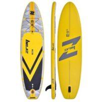 Paddleboard Zray E11 návod a manuál