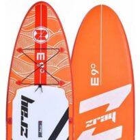 paddleboard Zray E9 Evasion 9,0 návod a manuál