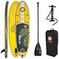 Paddleboard Zray X1 návod a manuál