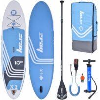 Paddleboard Zray X2 návod a manuál