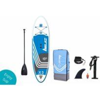 Paddleboard Zray X3 X-Rider Epic X3 12'0″ návod a manuál