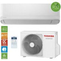 Toshiba Seiya RAS-B10J2KVG-E návod a manuál