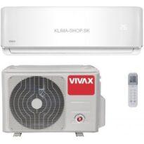 VIVAX ACP-09CH25AERI návod a manuál