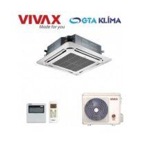 Vivax ACP-12CC35AERI návod a manuál