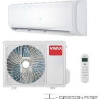 VIVAX I DESIGN ACP-12CH35REII návod a manuál