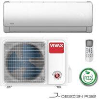 VIVAX J-DESIGN ACP-09CH25AUJI návod a manuál