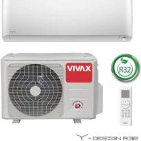 Vivax Y-DESIGN ACP-12CH35AEYI návod a manuál