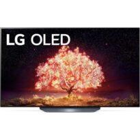 LG OLED77B1 návod a manuál
