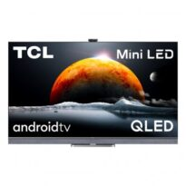 TCL 65C825 návod a manuál